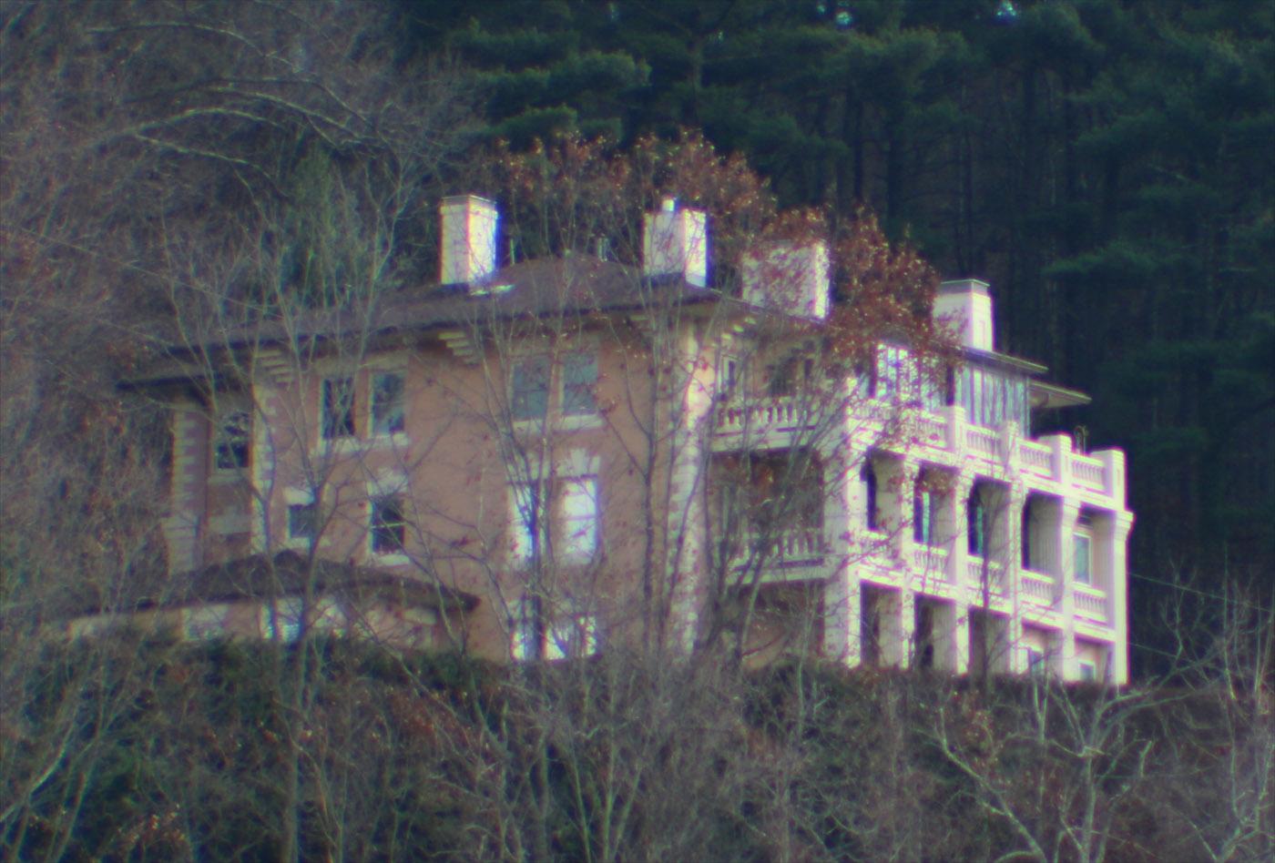 Ardmion Condominiums