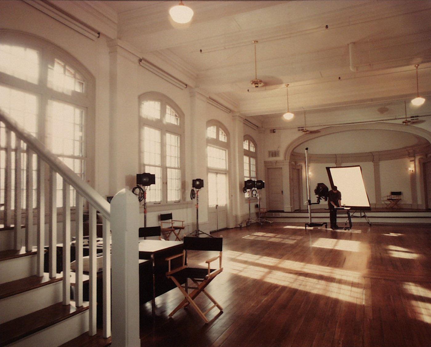 Manor Original Ballroom