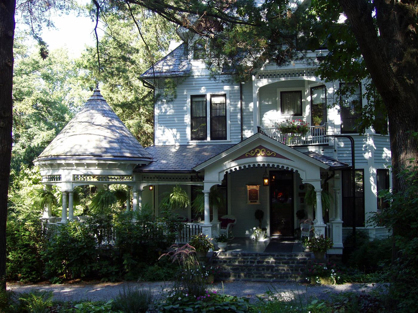 Wright Inn Preservation